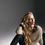 beżowy sweter Reserved - kolekcja zimowa