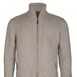 beżowy sweter Top Secret - zima 2011/2012