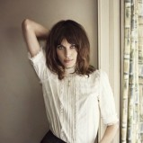biała bluzeczka Vero Moda - jesień 2012