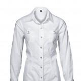 biała koszula New Yorker - kolekcja wiosenna