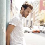 biała koszula Reserved - trendy 2012