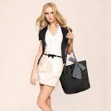 biała sukienka Tally Weijl - wiosenna kolekcja