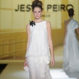 biała suknia ślubna Jesus Peiro