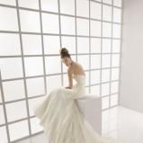biała suknia ślubna Two by Rosa