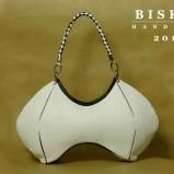 biała torebka Biskup Handbags - kolekcja wiosenno/letnia