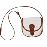 biała torebka cache cache - moda wiosna/lato