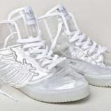 białe adidasy Adidas