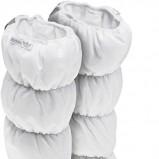 białe kozaki Adidas - zima 2011/2012