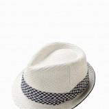 biały kapelusz Mohito - trendy wiosna-lato