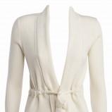 biały sweter Emu Australia - z kolekcji jesień-zima