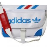 biały torebka Adidas - wiosna-lato 2011