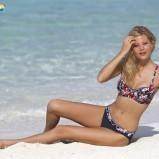 bikini Sunflair w kwiaty - wiosna/lato 2012