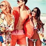 bikini TK Maxx - lookbook na lato 2013