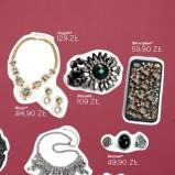 biżuteria Glitter  - modne dodatki
