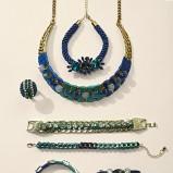 biżuteria Parfois - wiosenne dodatki 2013