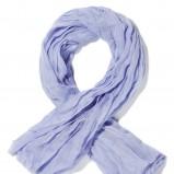 błękitna apaszka Reserved - kolekcja wiosenno/letnia