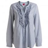 błękitna bluzka Kappahl - wiosna/lato 2011