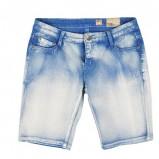 błękitne bermudy Reporter - kolekcja na lato