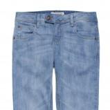 błękitne dżinsy C&A - sezon wiosenno-letni