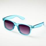 błękitne okulary przeciwsłoneczne - wiosna/lato 2012