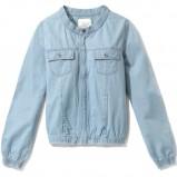 błękitny katana Reserved - letnia kolekcja