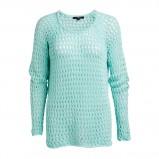 błękitny sweterek Lindex - wiosna/lato 2013