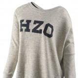 bluza Adidas w kolorze szarym - kolekcja wiosenno-letnia