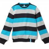 bluza House w paski - jesień-zima 2010/2011