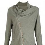 bluza Unisono w kolorze khaki - jesień 2013