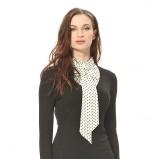 bluzeczka Orsay w kolorze czarnym - jesień 2013