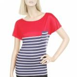 bluzeczka Pretty Girl w paski - moda na jesień 2013