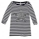 bluzeczka Reserved w paski - moda na wiosnę