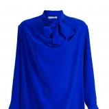 bluzeczka Stefanel - moda na wiosnę i lato