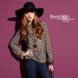 bluzka Bershka - jesień/zima 2010/2011