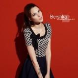 bluzka Bershka w groszki - jesień/zima 2010/2011