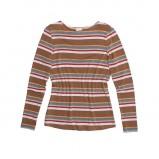 bluzka Bialcon w paski - jesień/zima 2011/2012