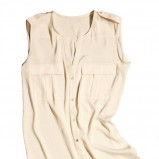 bluzka H&M  - kolekcja letnia