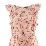 bluzka H&M we wzory - jesień 2011