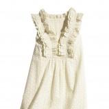 bluzka H&M - z kolekcji wiosna-lato 2011