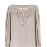 bluzka Marks & Spencer - sezon jesienno-zimowy
