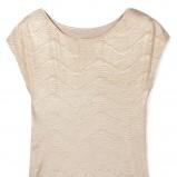 bluzka Mohito błyszcząca - lato 2012