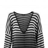 bluzka Tatuum w paski - moda 2012