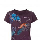 bluzka Tatuum z nadrukiem - lato 2012