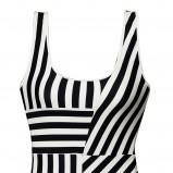 body H&M w paski - kolekcja wiosenno/letnia