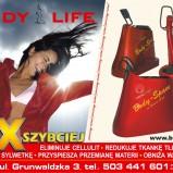 BODY LIFE Vacu Fitness Club
