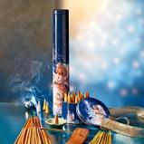 Bożonarodzeniowe kadzidełka i świateczne zapachy - dekorujemy dom na święta