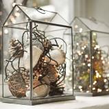 Bożonarodzeniowe oświetlenie drobne lampki - świateczne propozycje JULA