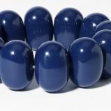 Bransoletka Reserved  w kolorze niebieskim na jesień-zimę 2012/2013
