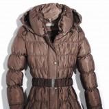 brązowa kurtka Orsay - jesień/zima
