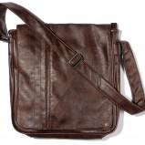 brązowa torba Reserved - wiosna/lato 2012